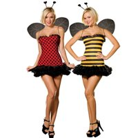 Buggin' Out Costume