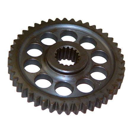 Team 930268  Polaris Bottom Hyvo Gear 40 Tooth 15 Spline
