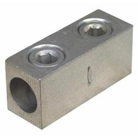 Morris Products 90617 Aluminum Splicers - Reducers 2 Screw 250Mcm - image 1 of 1