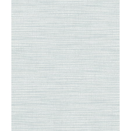 Advantage zora light blue linen texture wallpaper - Light blue linen wallpaper ...