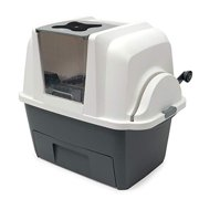 Boîte à litière pour chat Catit SmartSift