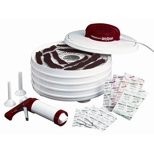 Nesco Nesco 4 Tray Jerky Express Food Dehydrator