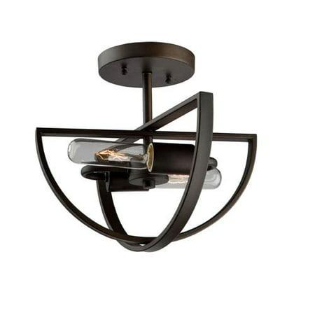 Artcraft Lighting Newport AC10882CH Semi -