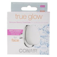 Conair True Glow Satiny Smooth Replacement Brush Head