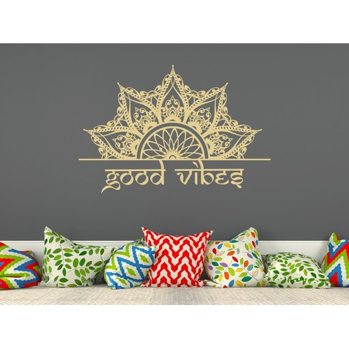 Bungalow Rose Natazhat Wall Decal