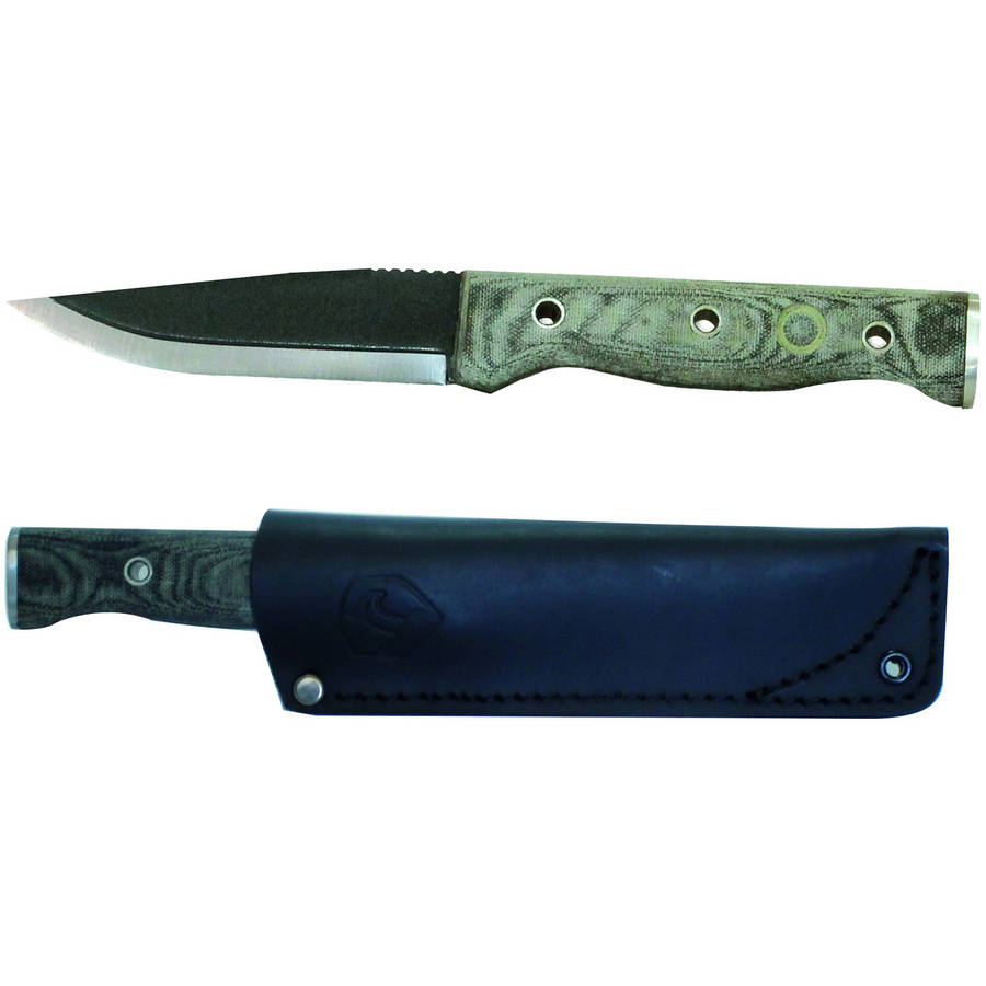 Condor Tool and Knife Final Frontier Knife