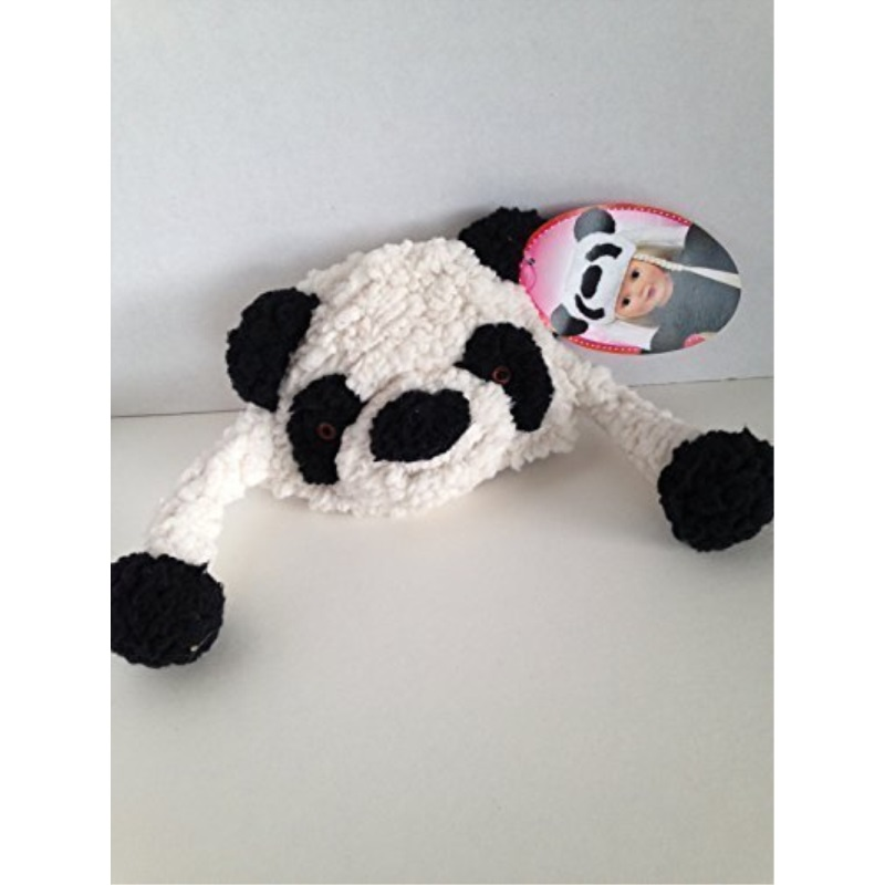 My Life As a Doll Panda Hat
