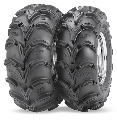ITP  Mud Lite AT 24x8-11 Front/Rear Tire 56A332