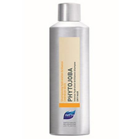 Phyto Phytojoba Intense Hydrating Shampoo, 6.7 Fl Oz