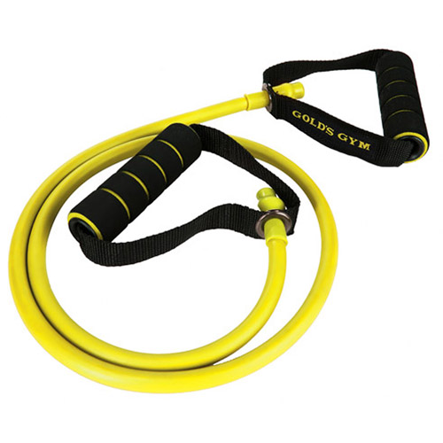 Gold's Gym Long Resistance Tube