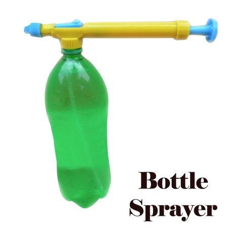 Smart Novelty Outdoor Fun Water Sports Soft Air Funny Pull Type Swim Sprayer Water Beach Toys - Sports Novelties