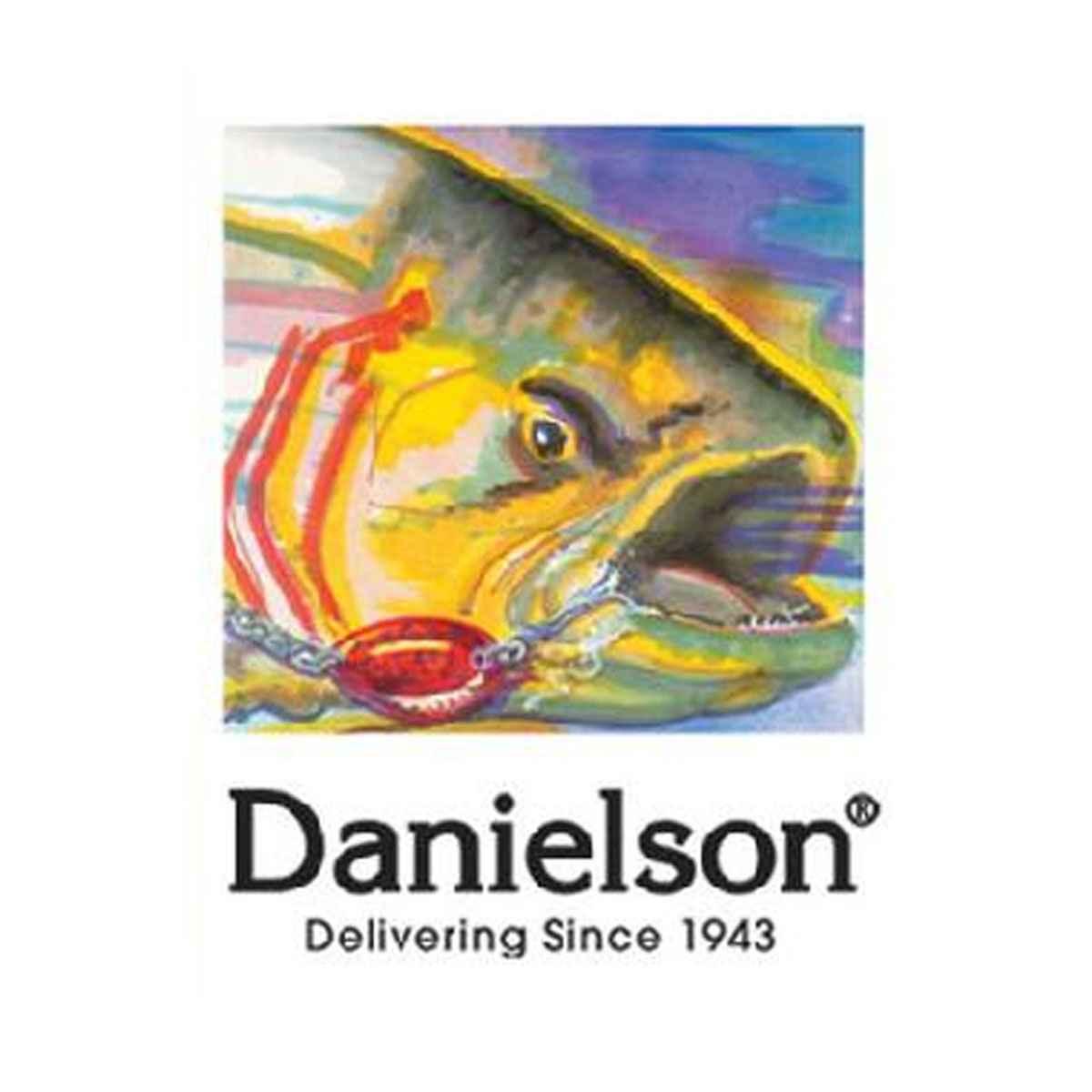 Danielson Pacifica Mono Nylon Blue 30Lb