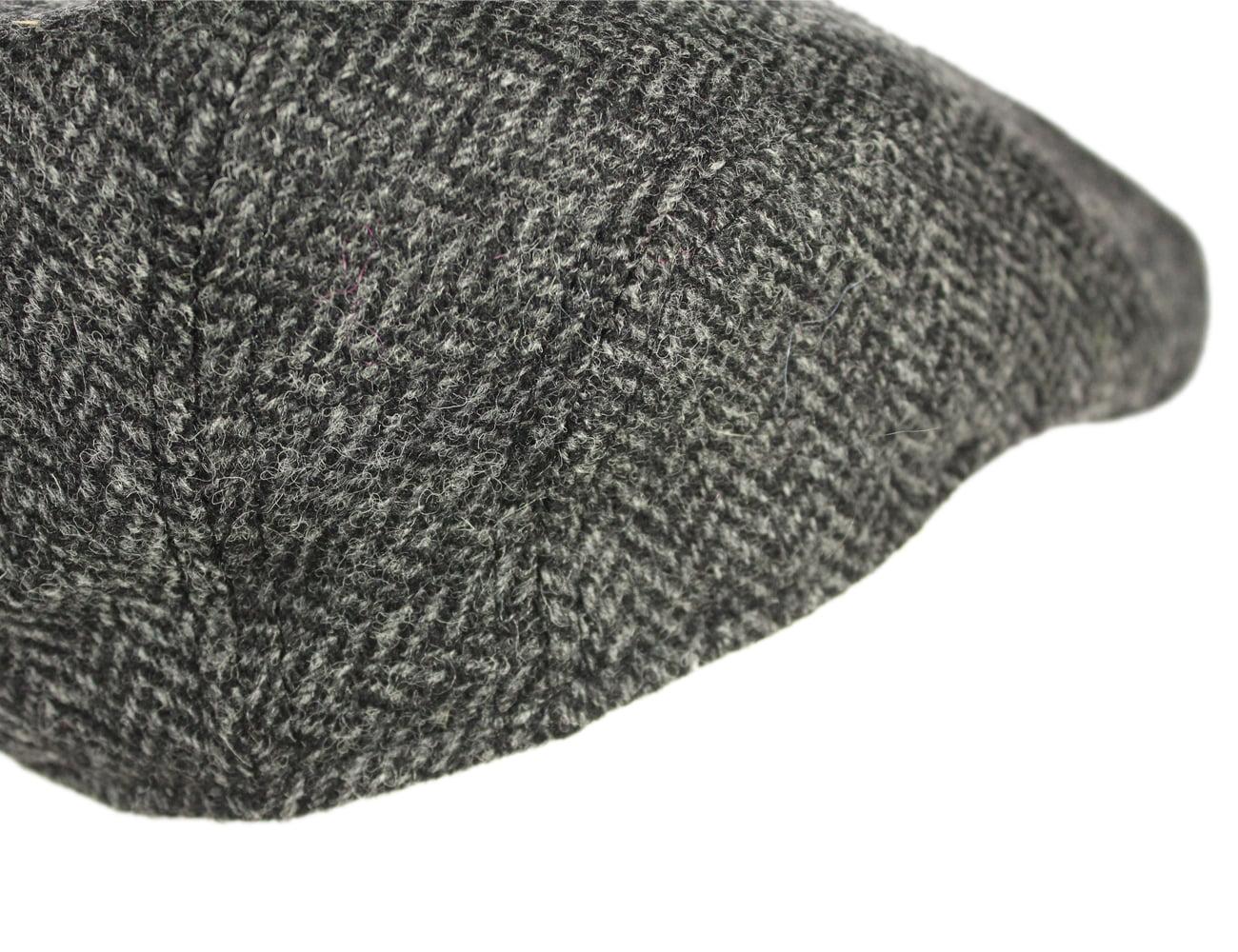 7705cb17cbaff duckbill scally cap irish tweed structured made in ireland - Walmart.com