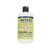 Multi-Surface Cleaner: Mrs. Meyer's Cream