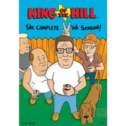 King Of The Hill: The Complete Second Season - King Of The Hill Halloween Poop