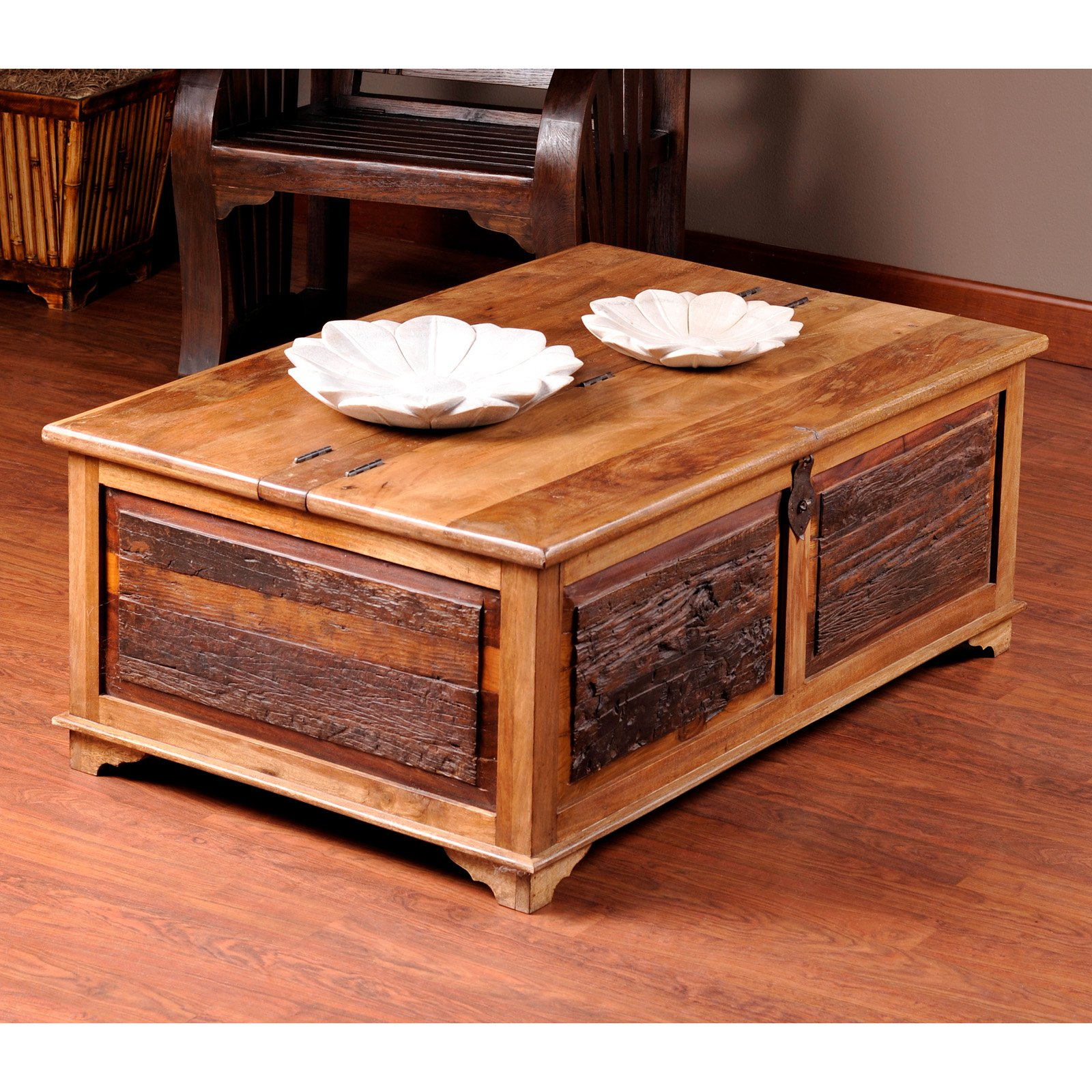 William Sheppee Kerala Lift-Top Coffee Table by Overstock