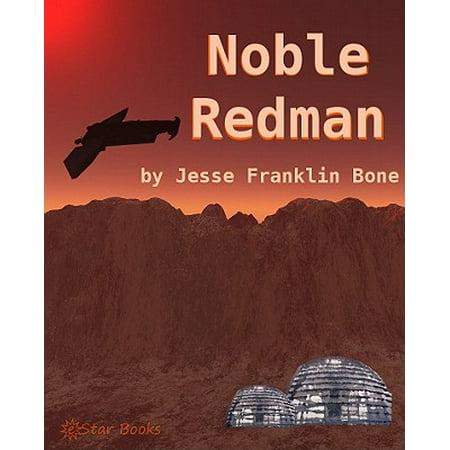 Noble Redman - eBook](Redman Halloween)