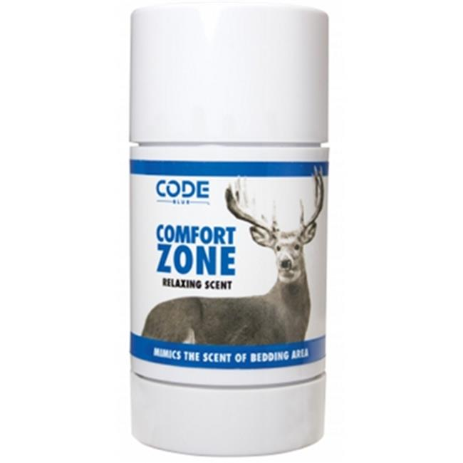 Code Blue 11341 Comfort Zone Relaxing Scent Stick