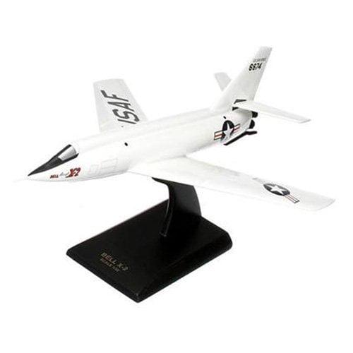 Daron Worldwide Bell X-2 Starbuster Model Airplane