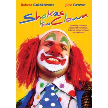 Shakes The Clown (DVD)](Honky The Clown)