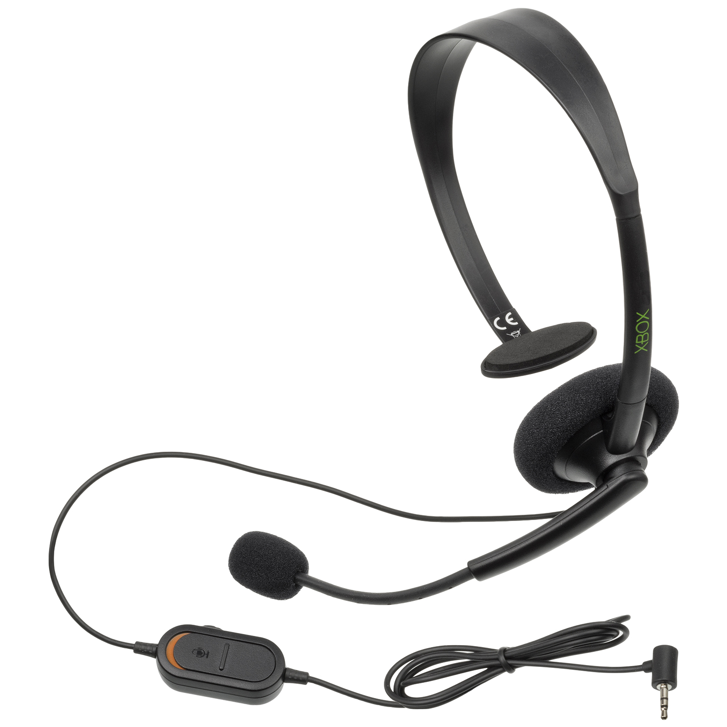 Refurbished Microsoft Xbox One Wired Headset With Microphone And