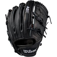 "Wilson 12"" A2K Series Pro Stock, Pitcher Baseball Glove, Right Hand Throw"