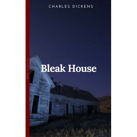 Bleak House: Premium Edition (Unabridged, Illustrated, Table of Contents) - (Cummings Otolaryngology 6th Edition Table Of Contents)