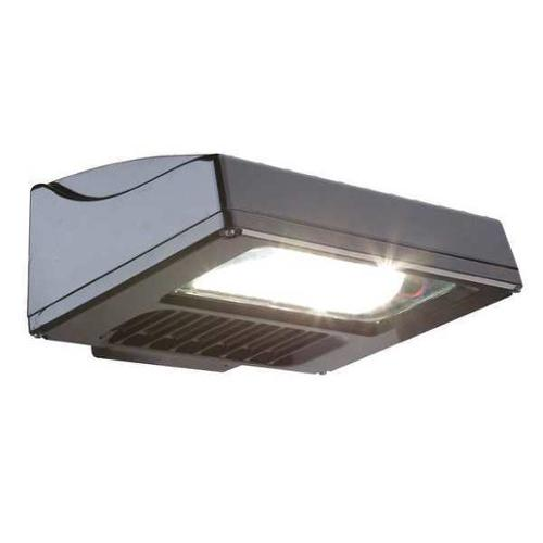 GE LIGHTING LED Wall Pack, 5000K, 4800lm, EWS30C7D1501DKBZ