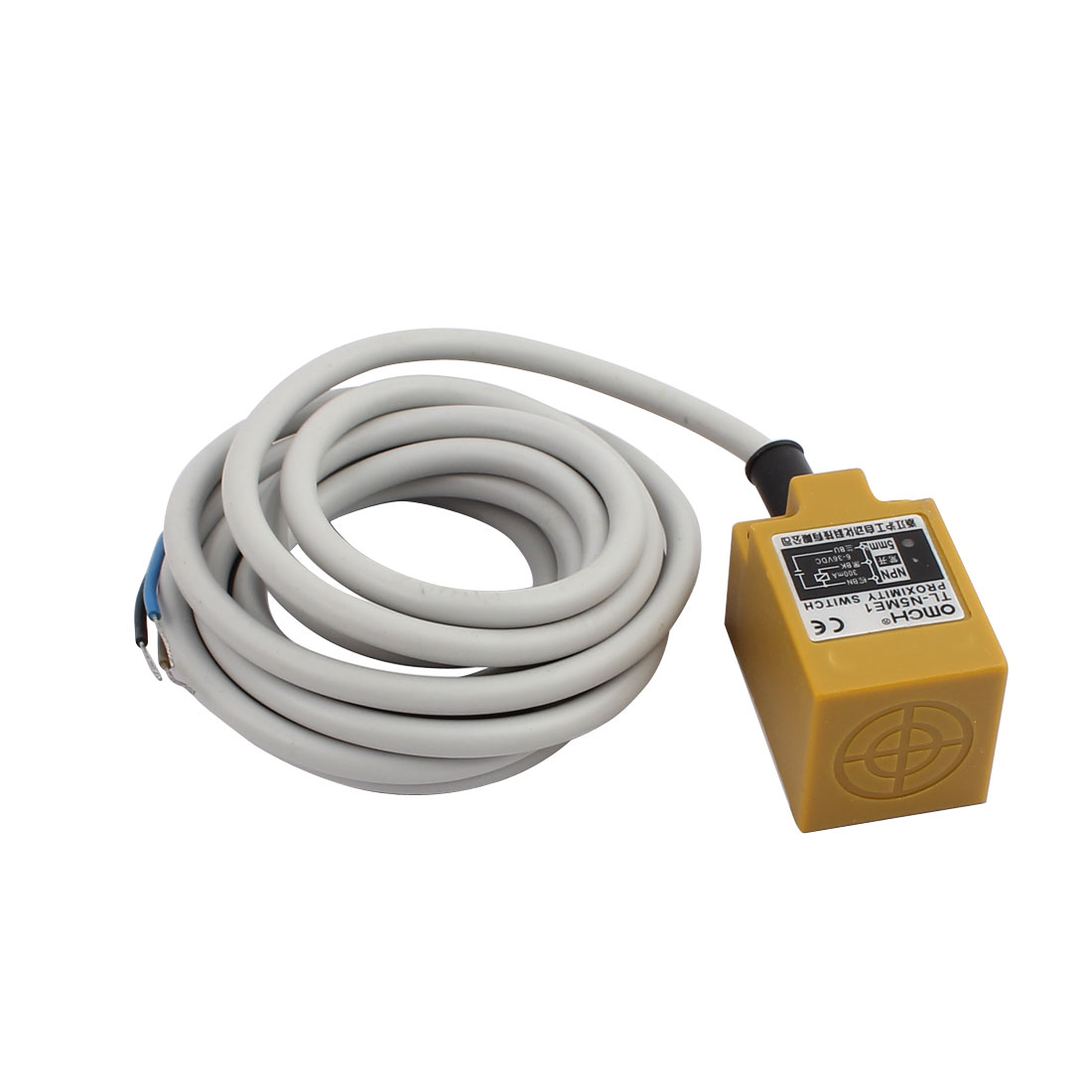 Proximity Sensor Without Wires Wire Center