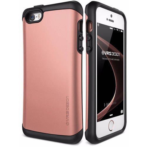 Verus Thor Shockproof MIL-Certified Protection Case for Apple iPhone SE