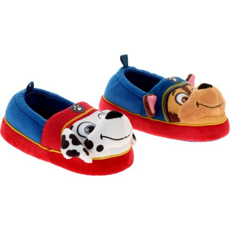 Image of Paw Patrol A-line slipper