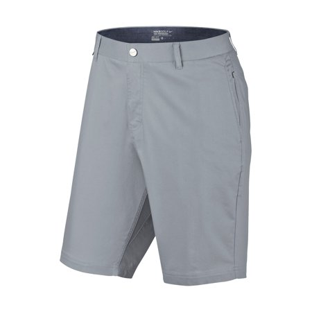 Nike Men's Golf Shorts Wolf Grey