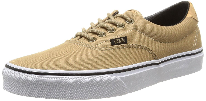 5136d8ddf4 VANS - Vans Unisex Cork Twill Era 59 Skate Shoes-Cork Twill Dark Shadow -  Walmart.com