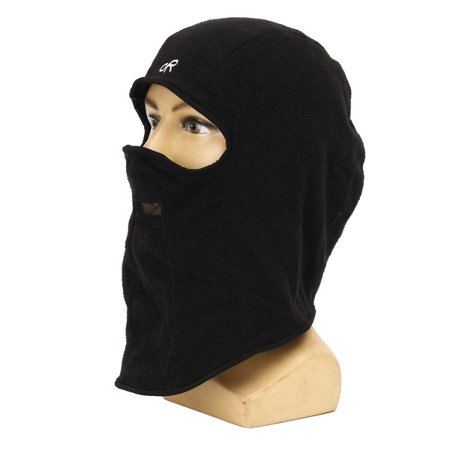 Dust Proof Car - Motorcycle Fleece Cap Face Mask Cold Protection Dust Wind Proof Scarf