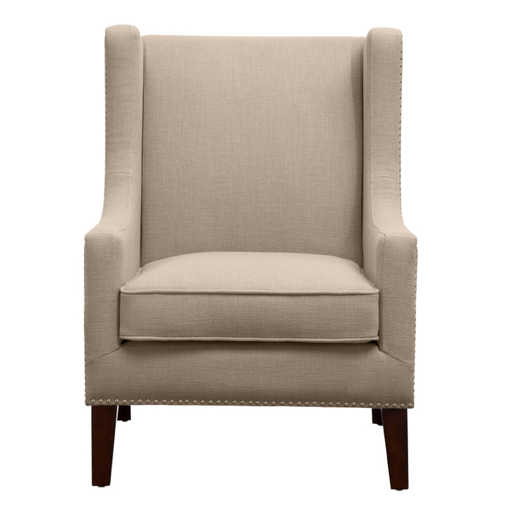 Groovy Madison Park Madison Park Barton Wing Chair Pdpeps Interior Chair Design Pdpepsorg