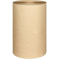 Scott, KCC02021, Recycled Hard Roll Paper Towels, 12 / Carton, Brown