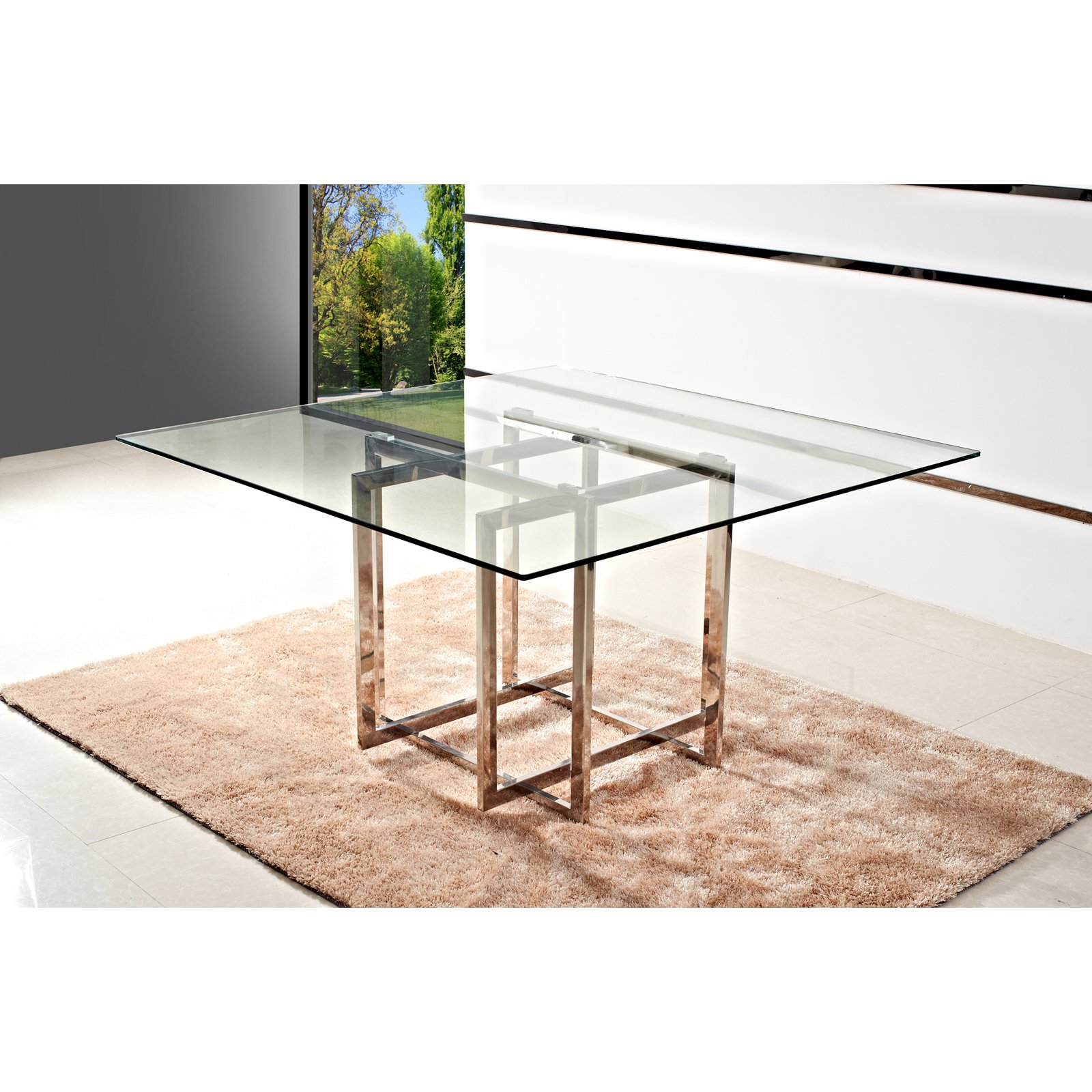 Creative Images Toledo Dining Table