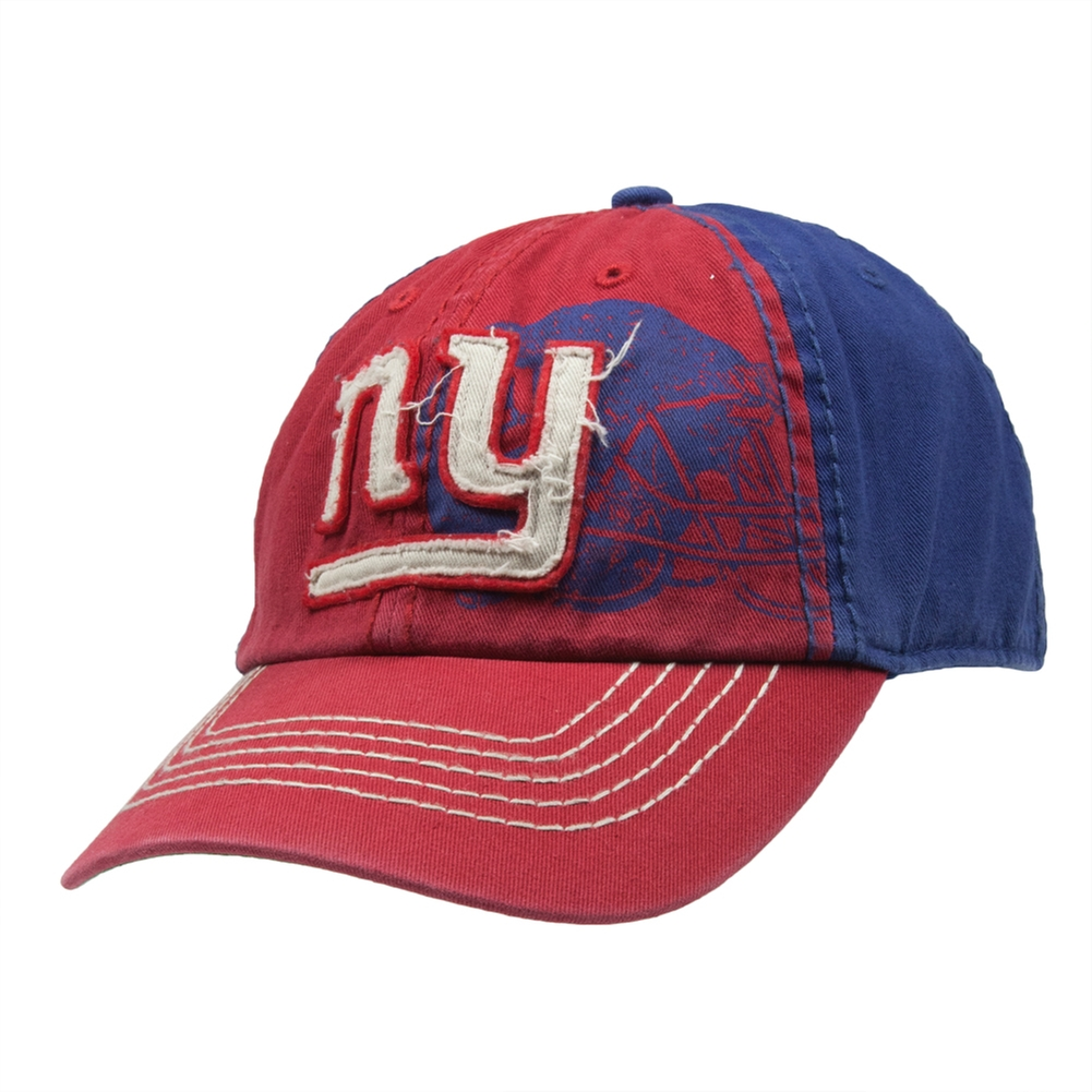 New York Giants - Logo Webster Adjustable Baseball Cap