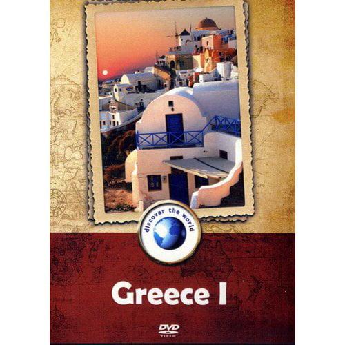Discover The World: Greece I