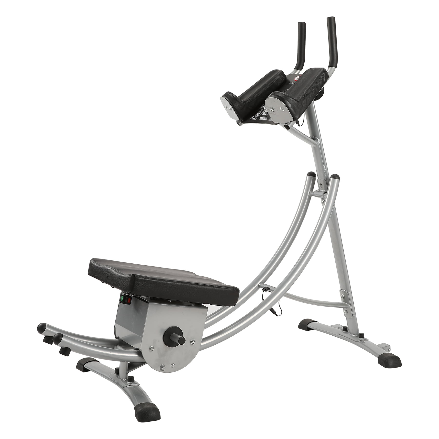 Abdominal Coaster Abdominal Machine Fitness Equipment for Home Gym by