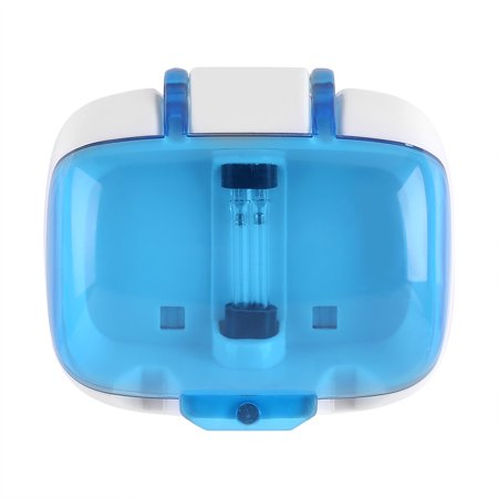 Yosoo Uv Light Toothbrush Sterilizer Sanitizer Cleaner