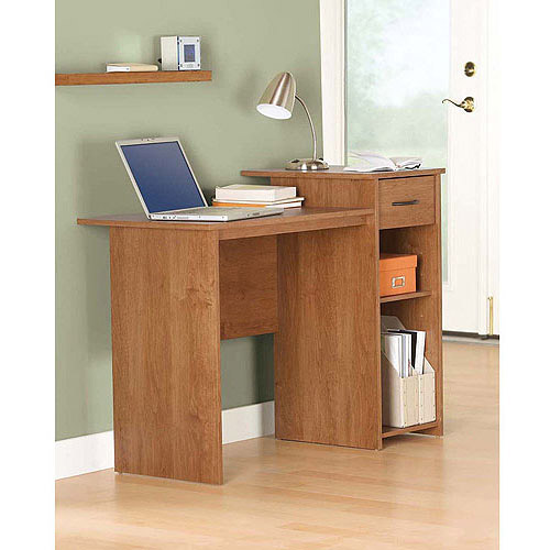 Mainstays Student Desk with Optional Office Chair