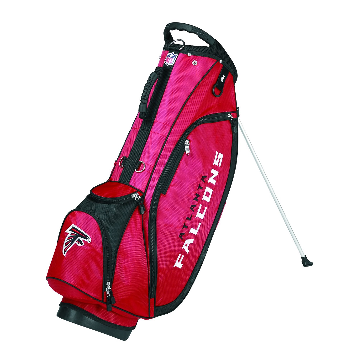 Wilson NFL Team Carry Bag, Atlanta Falcons