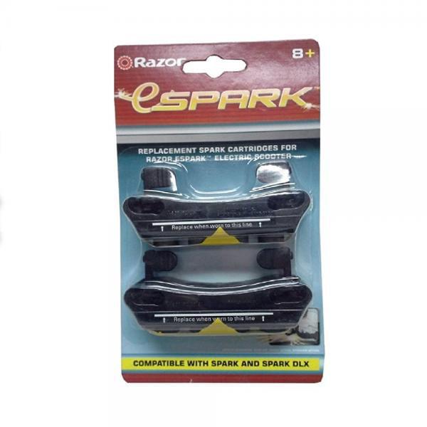 Razor eSpark Replacement Cartridge