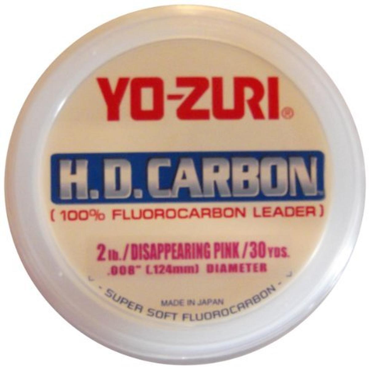 HD 2LB DP 30YD
