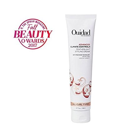 Ouidad Advanced Climate Control Styling Cream, 5.7 Ounce