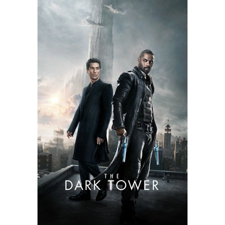 The Dark Tower  4K Ultra Hd   Blu Ray   Digital Hd