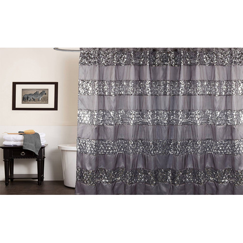 Popular Bath Sinatra Shower Curtain by Popular Bath