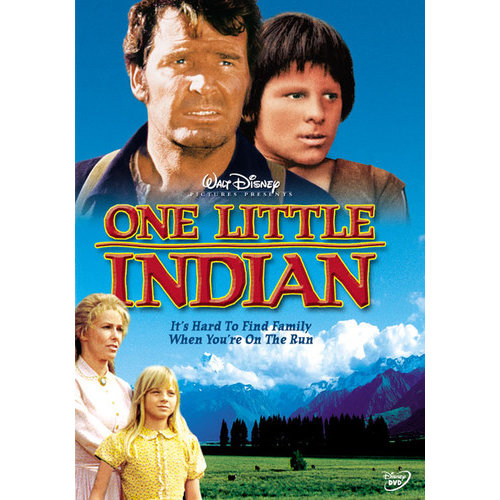 One Little Indian (Widescreen)
