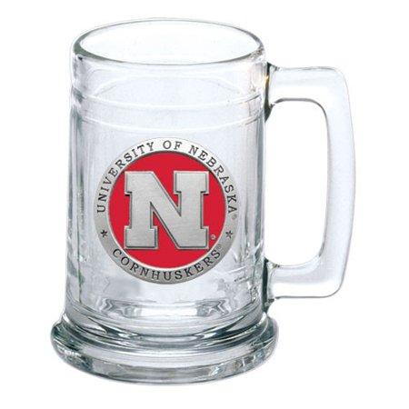 - Nebraska Cornhuskers Stein Mug